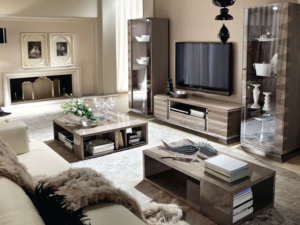Elegance Entertainment Center