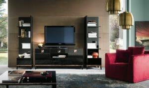 5340 Entertainment Center