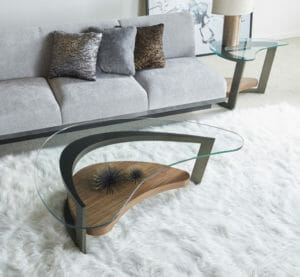 5500 Coffee Table Bachman Furniture