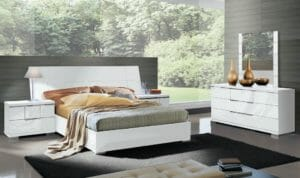 bachman furniture 3683 Bedroom