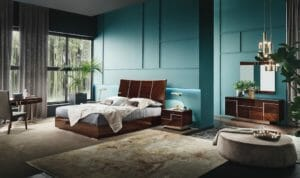 bachman furniture 3685 Bedroom