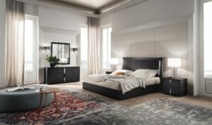 bachman furniture 3689 Bedroom