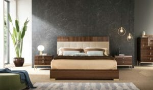 bachman furniture 3696 Bedroom