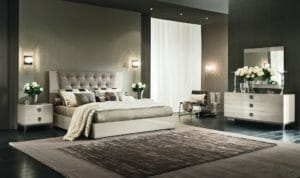 bachman furniture 3698 Bedroom