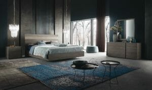 bachman furniture 3699 Bedroom