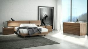 bachman furniture 3724 Bedroom