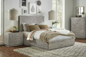 bachman furniture 3715 Bedroom