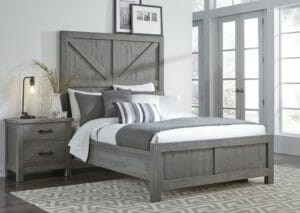 bachman furniture 3727 Bedroom