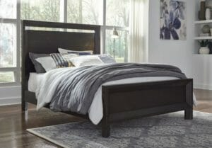 bachman furniture 3728 Bedroom