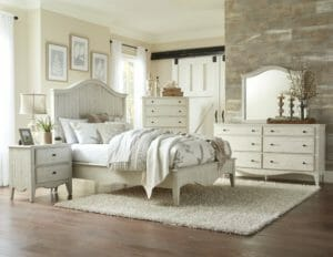 bachman furniture 3730 Bedroom