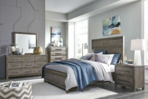 bachman furniture 3731 Bedroom