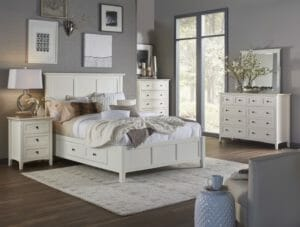 bachman furniture 3736 Bedroom
