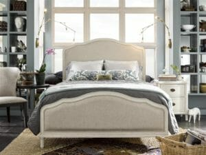 bachman furniture 3739 Bedroom