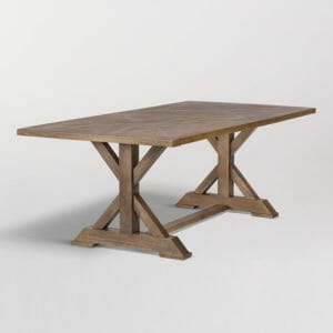 2703 Dining Table