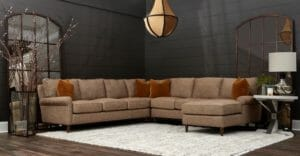 Bachman Furniture 1445 Living Room