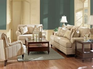 Bachman Furniture 1447 Living Room