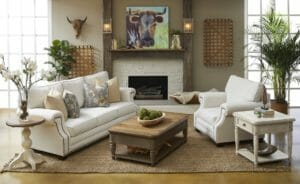 Bachman Furniture 1449 Living Room