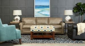Bachman Furniture 1450 Living Room