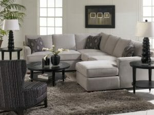 Bachman Furniture 1453 Living Room