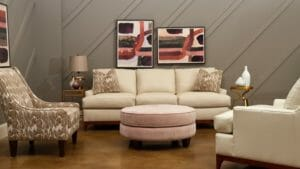 Bachman Furniture 1454 Living Room