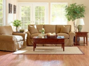 Bachman Furniture 1459 Living Room