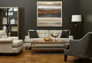 Bachman Furniture 1460 Living Room