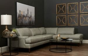Bachman Furniture 1461 Living Room