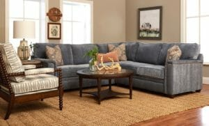 Bachman Furniture 1464 Living Room