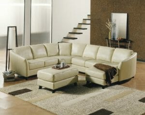 Bachman Furniture 1466 Living Room