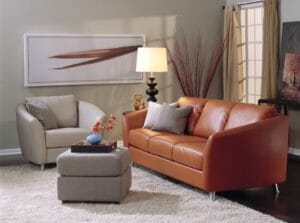 Bachman Furniture 1467 Living Room