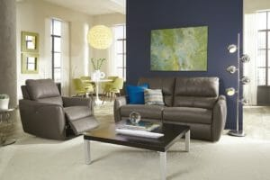 Bachman Furniture 1470 Living Room