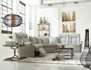 Bachman Furniture 1472 Living Room