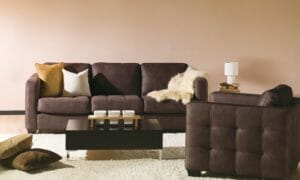 Bachman Furniture 1476 Living Room