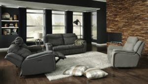 Bachman Furniture 1482 Living Room