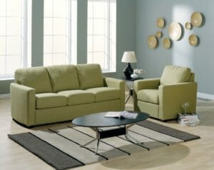 Bachman Furniture 1484 Living Room