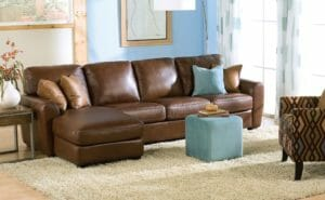Bachman Furniture 1486 Living Room
