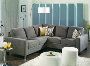 Bachman Furniture 1489 Living Room