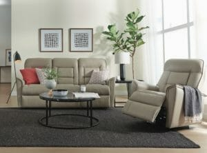 Bachman Furniture 1493 Living Room