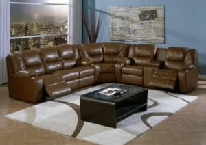 Bachman Furniture 1494 Living Room