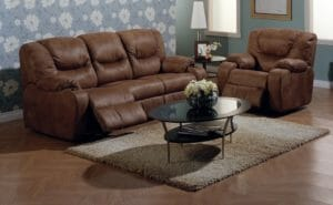 Bachman Furniture 1495 Living Room