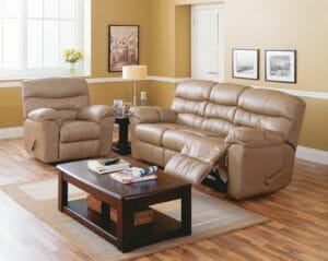 Bachman Furniture 1496 Living Room