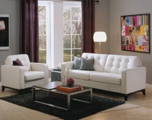 Bachman Furniture 1499 Living Room