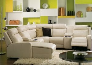 Bachman Furniture 1501 Living Room
