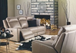 Bachman Furniture 1502 Living Room
