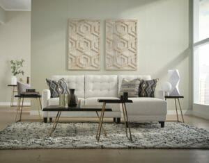 Bachman Furniture 1503 Living Room
