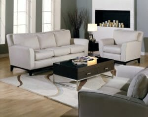 Bachman Furniture 1507 Living Room