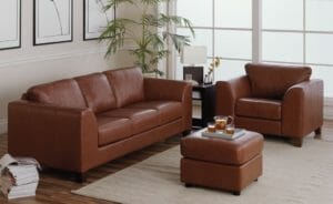 Bachman Furniture 1509 Living Room