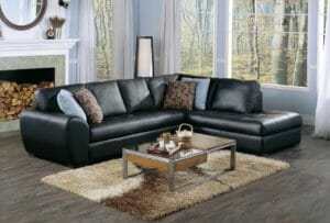 Bachman Furniture 1513 Living Room