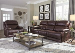 Bachman Furniture 1515 Living Room