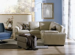 Bachman Furniture 1517 Living Room